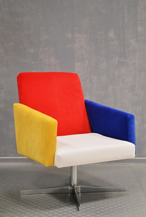 Chair No.1 Insp.de Stijl
