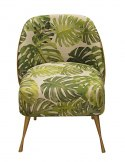 Armchair Monstera