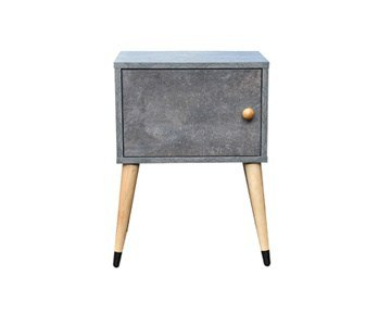 Nightstand Concrete