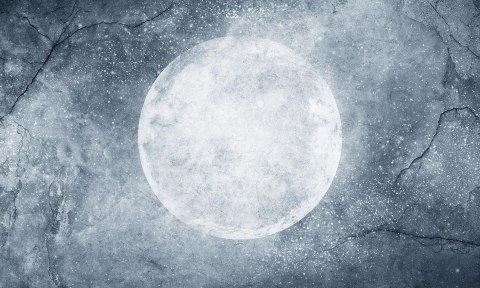 Wallpaper Moon