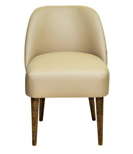 Armchair Twiggy eco leather