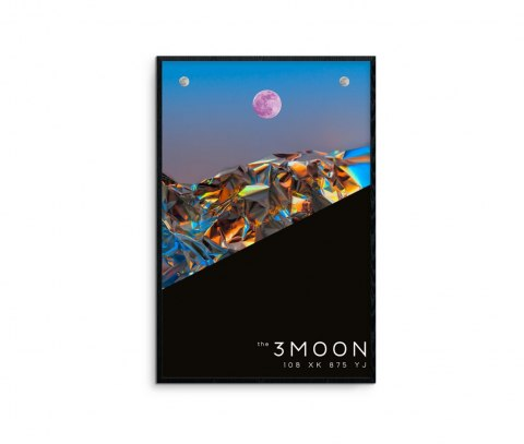 Graphics 3 Moons