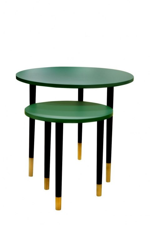 Set of 2 coffee tables Emi