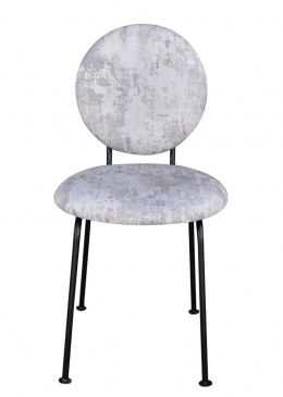 Chair Medallion concrete